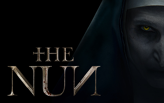 The Nun | Display Ad Campaign