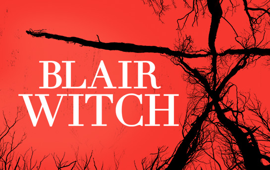 Blair Witch | Display Ad Campaign