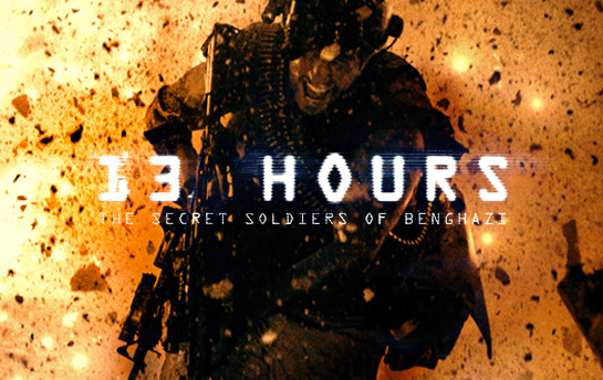 13 Hours | Site
