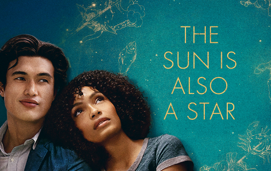 The Sun is Also a Star | Display Ad Campaign