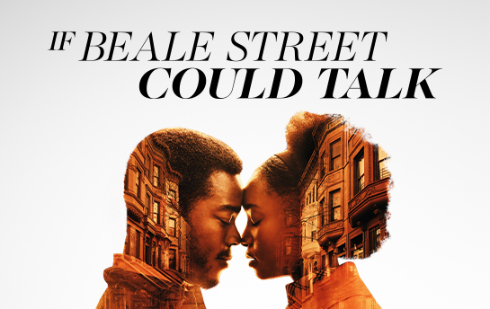 If Beale Street Could Talk | Display Ad & Social Campaign