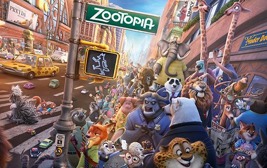 Zootopia  | HTML5 Game