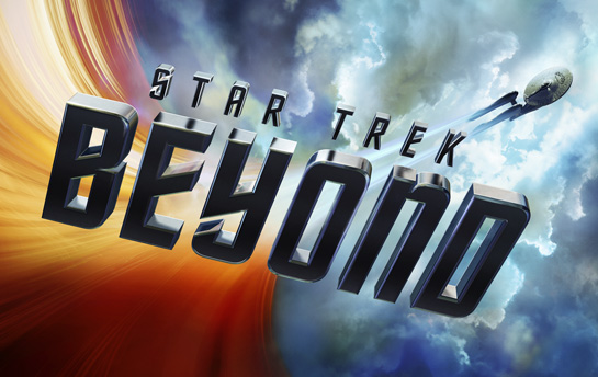 Star Trek Beyond | Display Ad Campaign