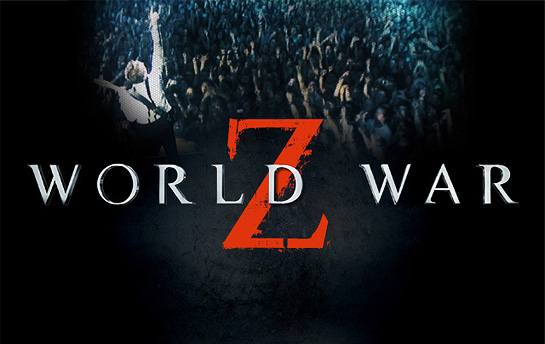 World War Z | Mini Site