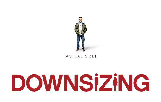 Downsizing | Display Ad Campaign
