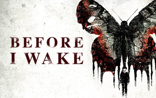 Before I Wake | Display Ad Campaign