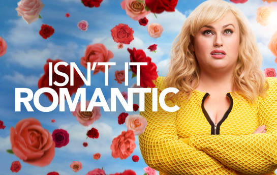 Isn't It Romantic | Display Ad Campaign