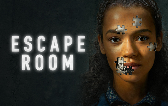 Escape Room | Social Content
