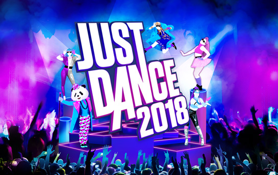 Just Dance 2018 | E3 Social Content