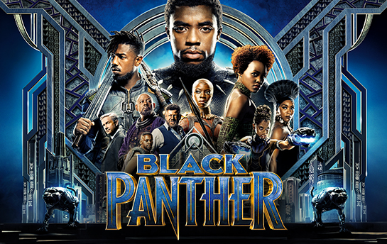 Black Panther | Social Content