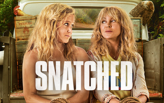 Snatched | Display Ad Campaign