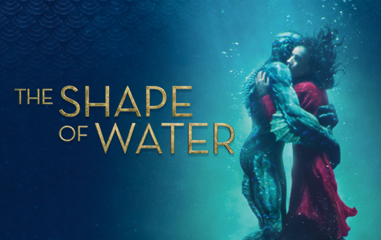 Shape of Water | Social Campaign