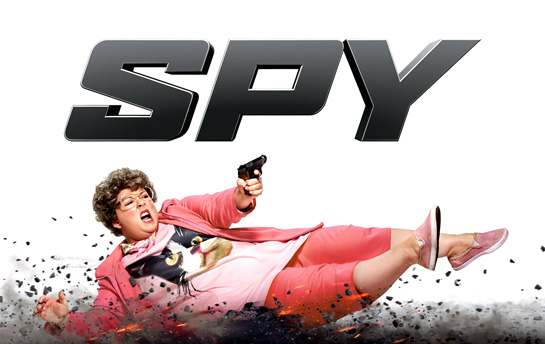 Spy | Web App & Display Ad Campaign