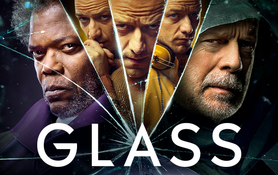 Glass | Social & Display Ad Campaign