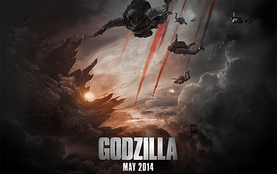 Godzilla | Display Ad Campaign