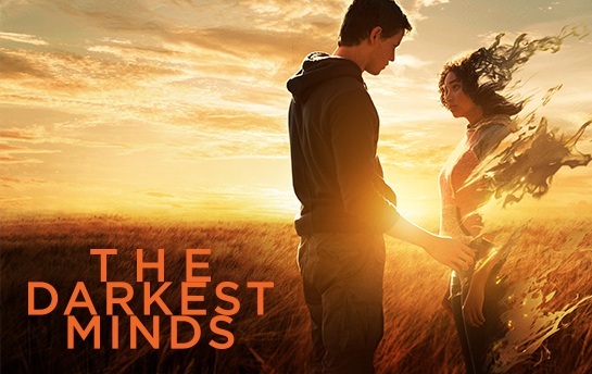 The Darkest Minds | Display Ad & Social Campaign