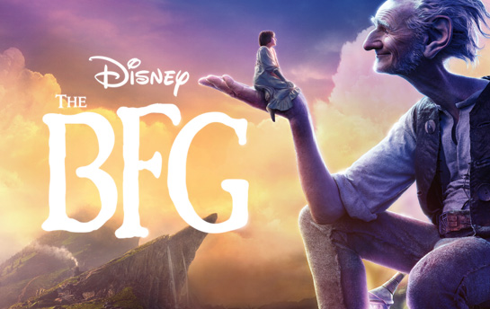 BFG | HTML5 Game & Display Ad Campaign