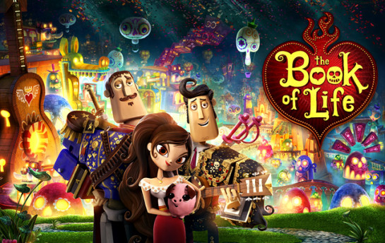 Book of Life | Display Ad Campaign