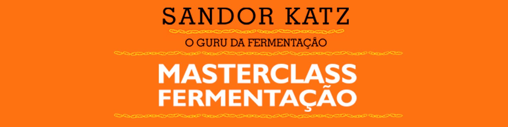 Bora Fermentar ensina técnicas de fermentação