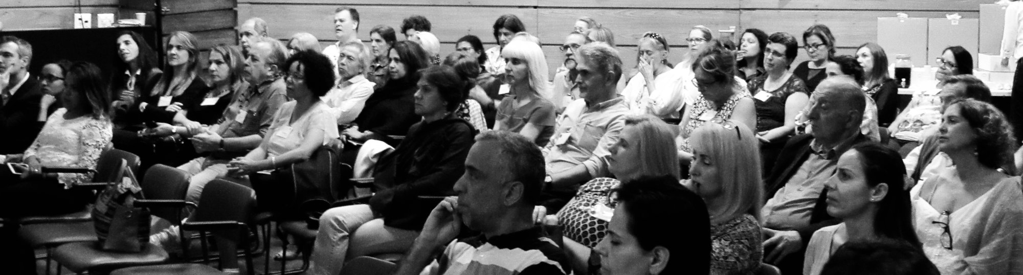 Durante três dias, MaturiFest discutirá temas como reinvenção profissional, crescimento pessoal, novas carreiras e empreendedorismo para os mais velhos. Foto: Divulgação.