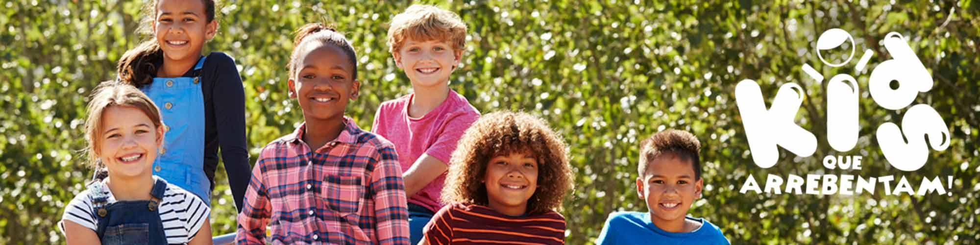 Kids que Arrebentam!: Unibes Cultural oferece programação de férias para crianças