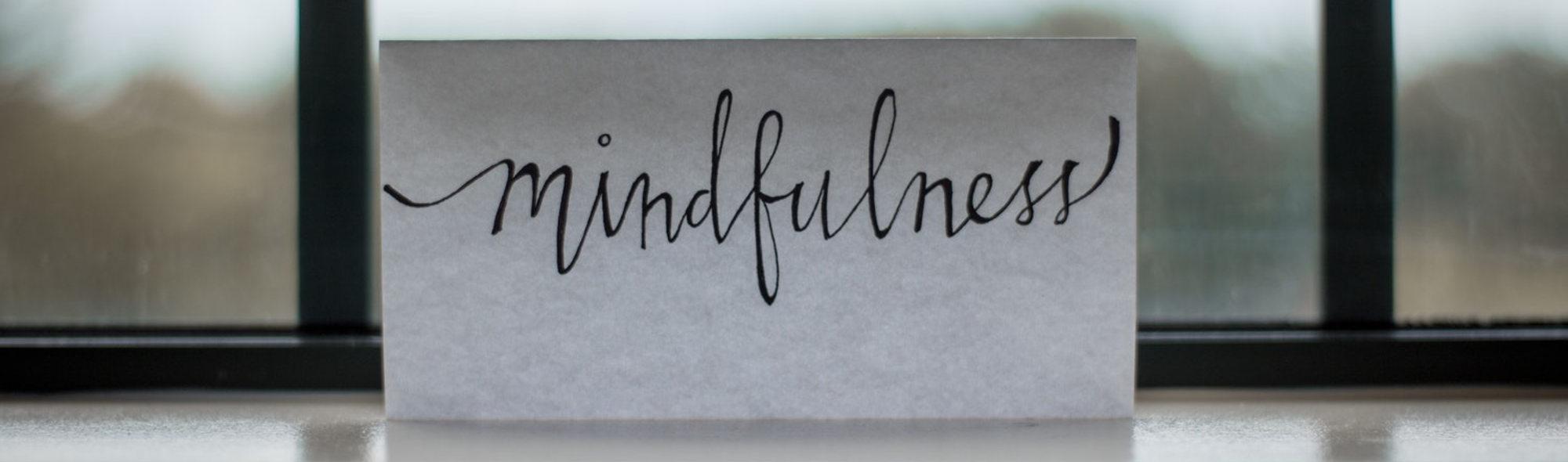 Denise Kato ministra curso Mindfulness, Autocuidado e Redução da Ansiedade