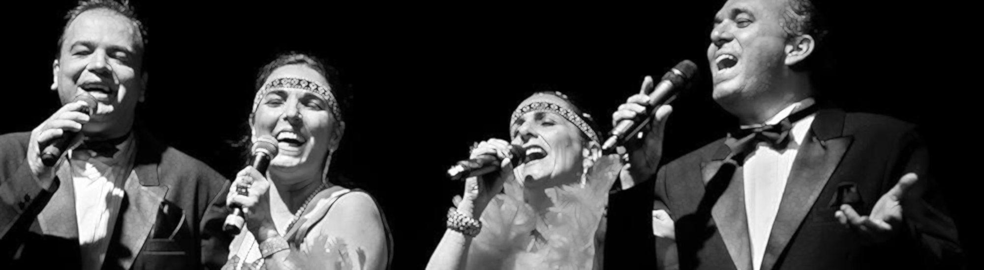Com participação da Monja Coen, Trovadores Urbanos oferecem mais 1 Música e Meditação no Escuro