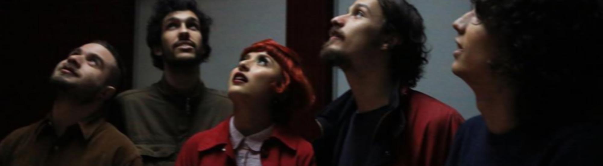 Banda Carcaju lança 1º álbum em show; ingressos à venda