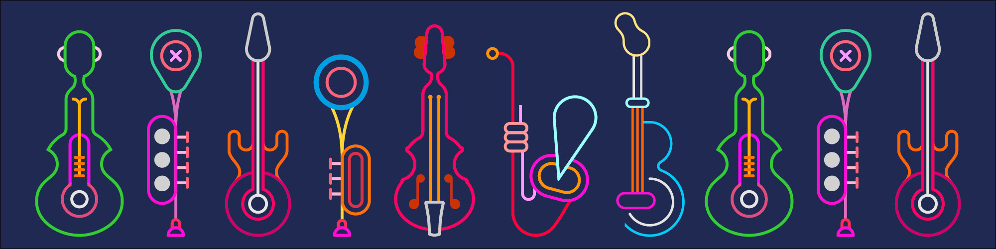 Apresentação da Orquestra Unibes