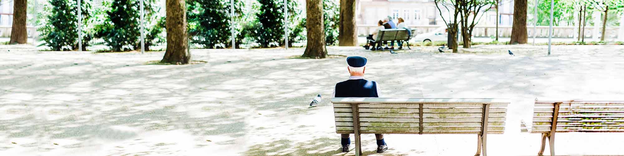 Urbanismo e envelhecimento