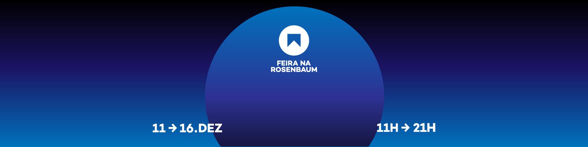 Design à venda na 3ª edição da Feira na Rosenbaum