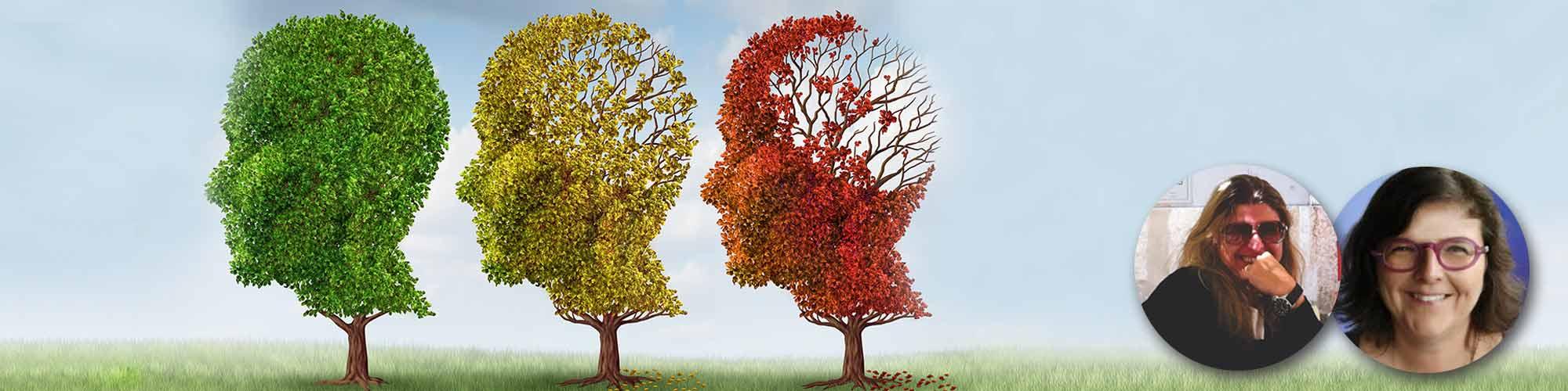 Neurologistas discutem prevenções e sintomas de Alzheimer e Parkinson