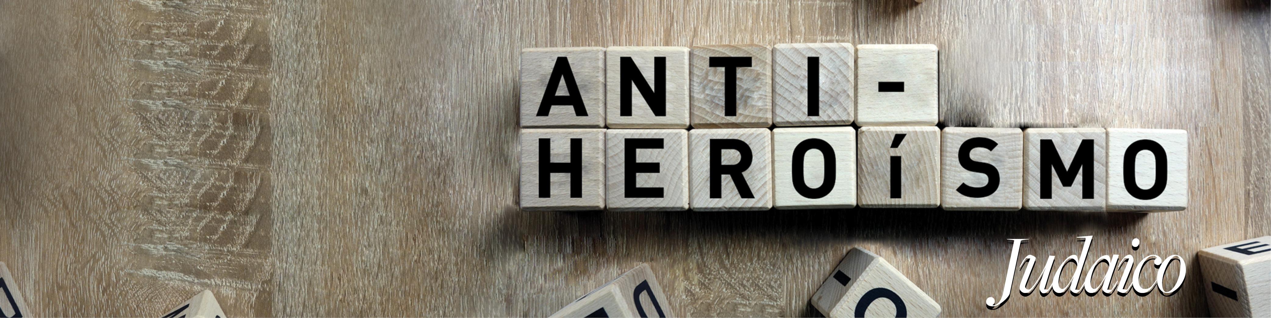 Contemple os heróis bíblicos na sua completude imperfeita