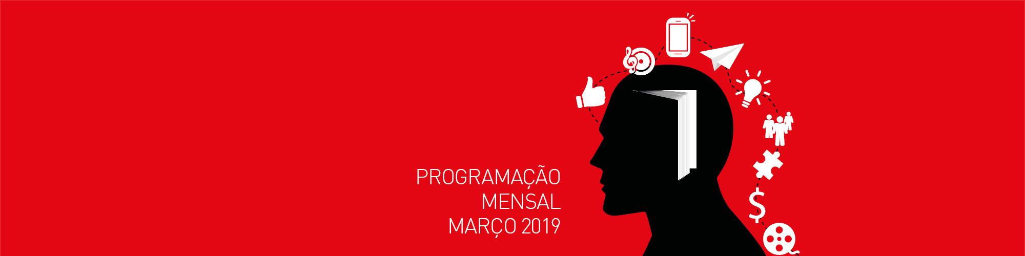 Unibes Cultural estreia a nova programação de 2019, que foi feita especialmente para você