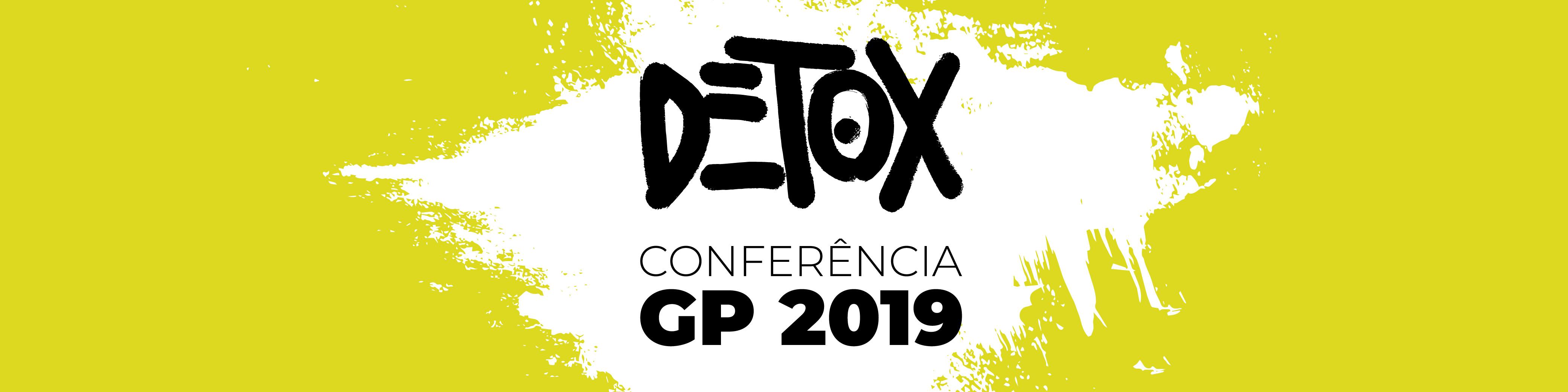 Detox na Estratégia de Comunicação é o tema da Conferência 2019 do Grupo de Planejamento