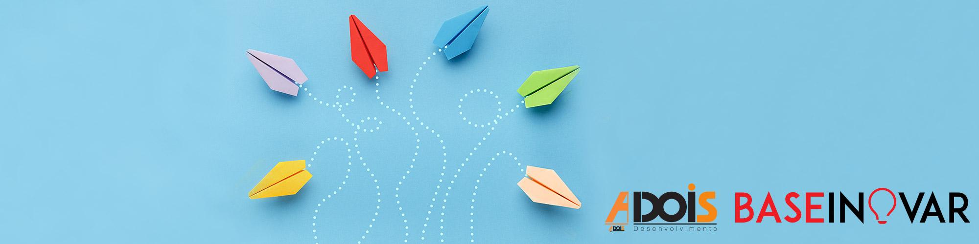 Aprenda como liderar trabalho em equipe com workshop da Base Inovar
