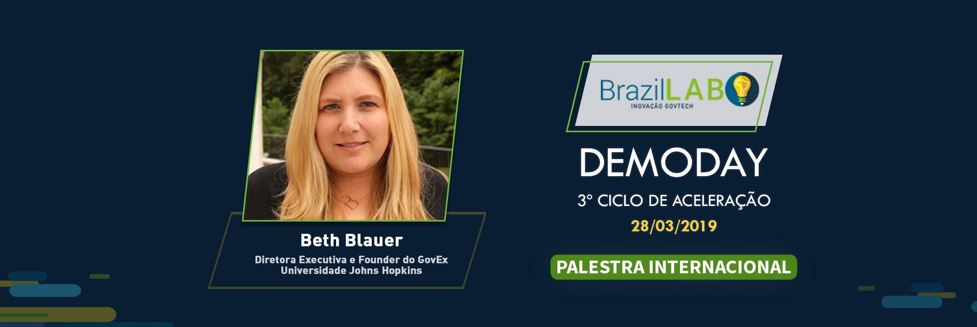 Demoday BrazilLAB: conheça as GovTechs que irão construir um Brasil mais digital