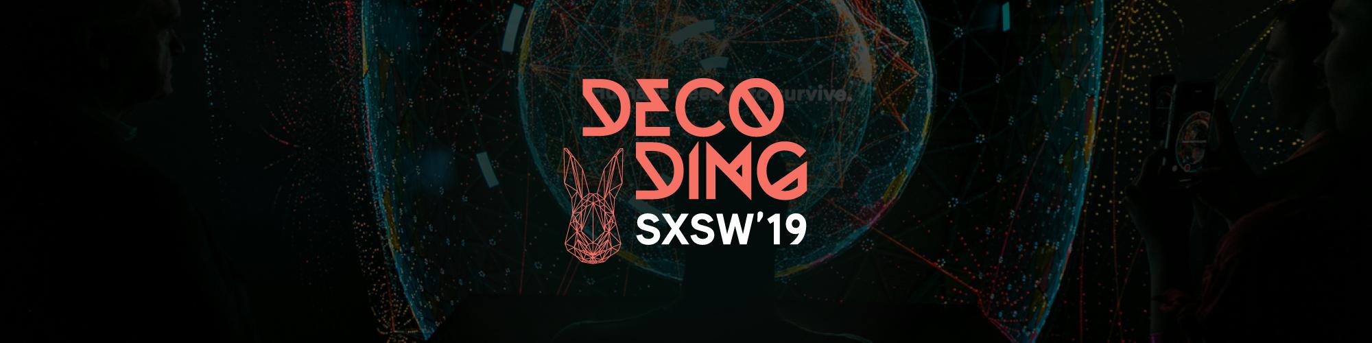 Palestra dinâmica decodifica o SXSW 2019, um dos festivais de inovação mais importantes do mundo