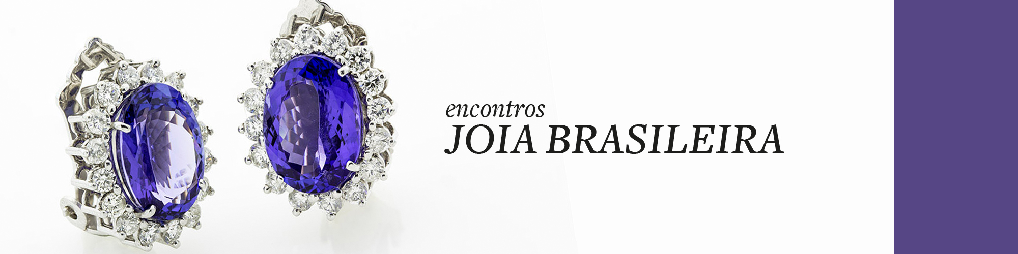 """Edição de abril do """"Joia Brasileira"""" entrevista Lydia Leão Sayeg, proprietária da Casa Leão"""