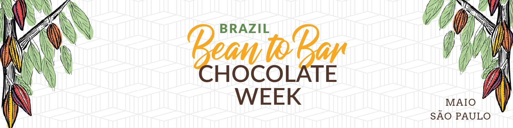 """""""Chocolate Week"""" revela novidades, inovações e desafios do setor artesanal"""