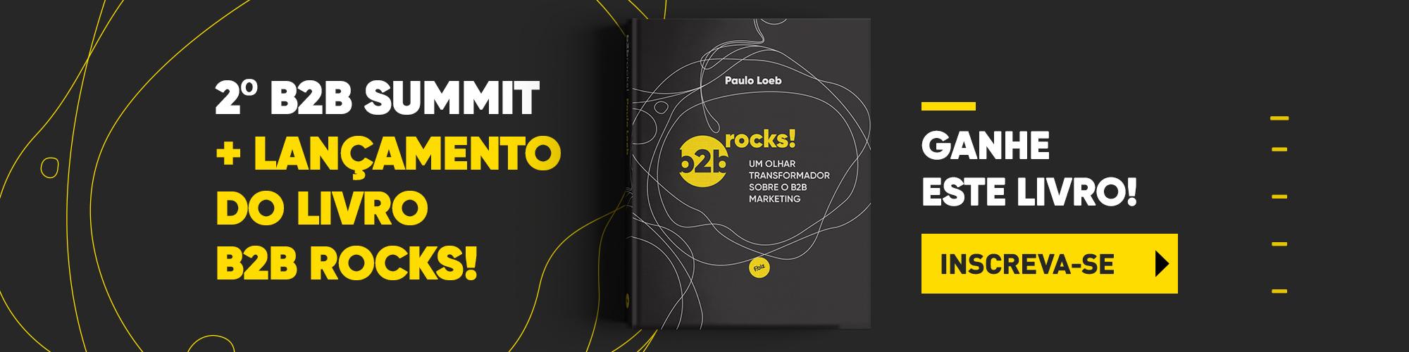 2ª Edição do B2B Summit apresenta cases, tendências de negócios e lançamento de livro na Unibes Cultural