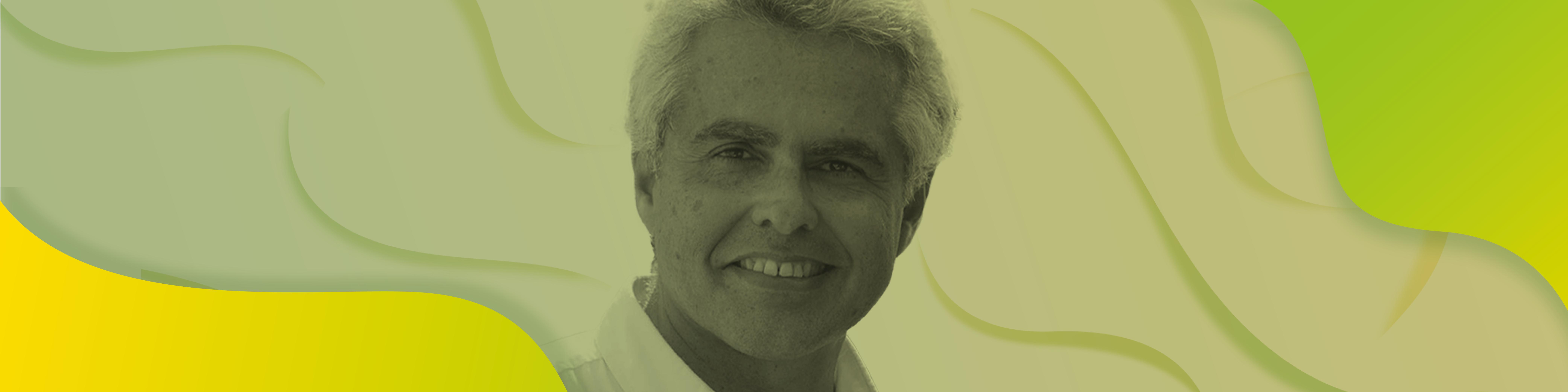 """Palestra de Carlos Moura-Carvalho e apresentação do projeto """"Nós de língua"""""""