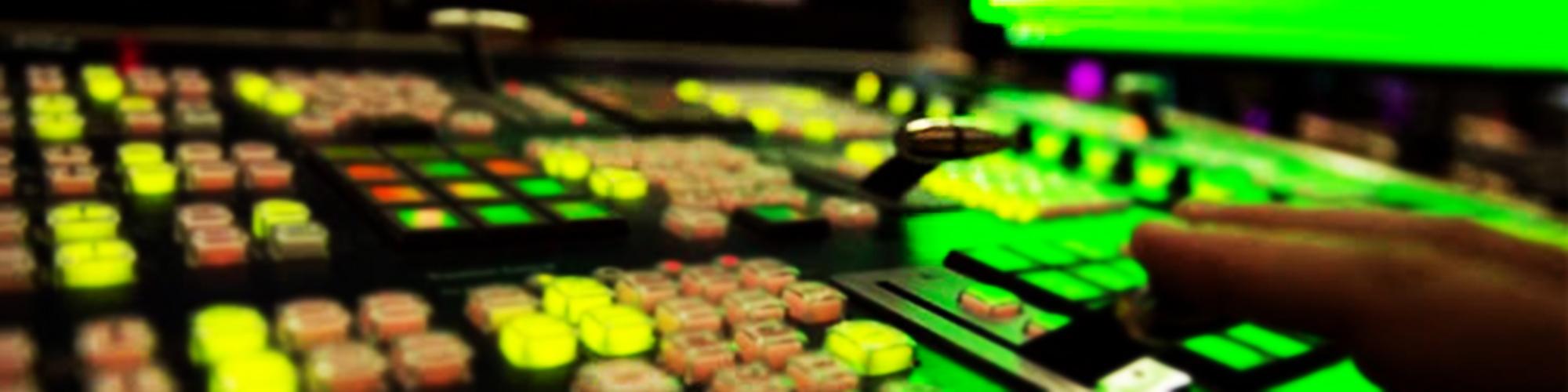 Seminário O Futuro é Live debate o mercado audiovisual e as novas tecnologias em vídeo ao vivo e streaming
