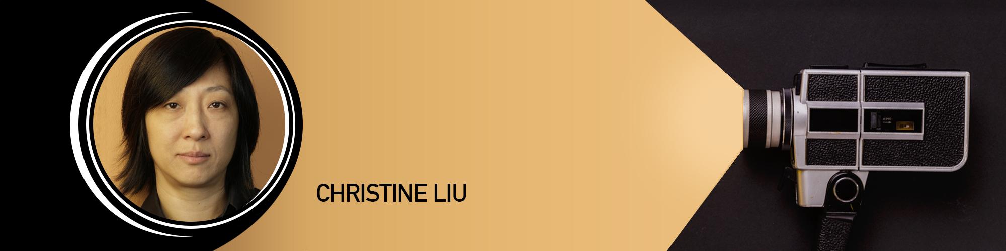 Em entrevista, a cineasta Christine Liu fala sobre o mercado audiovisual e os bastidores da produção de um filme