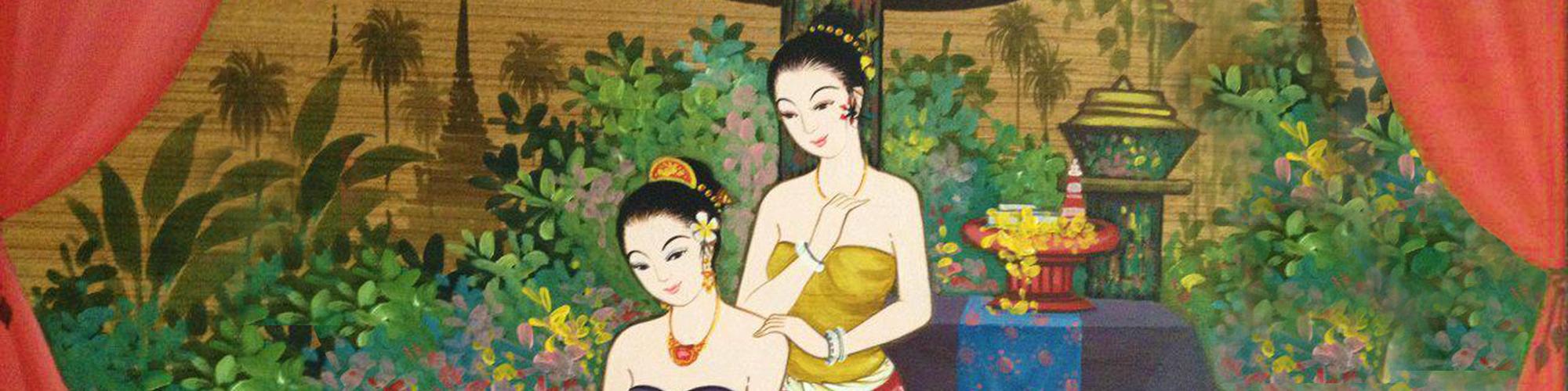 Participe da oficina de massagem e meditação tailandesas na Unibes Cultural