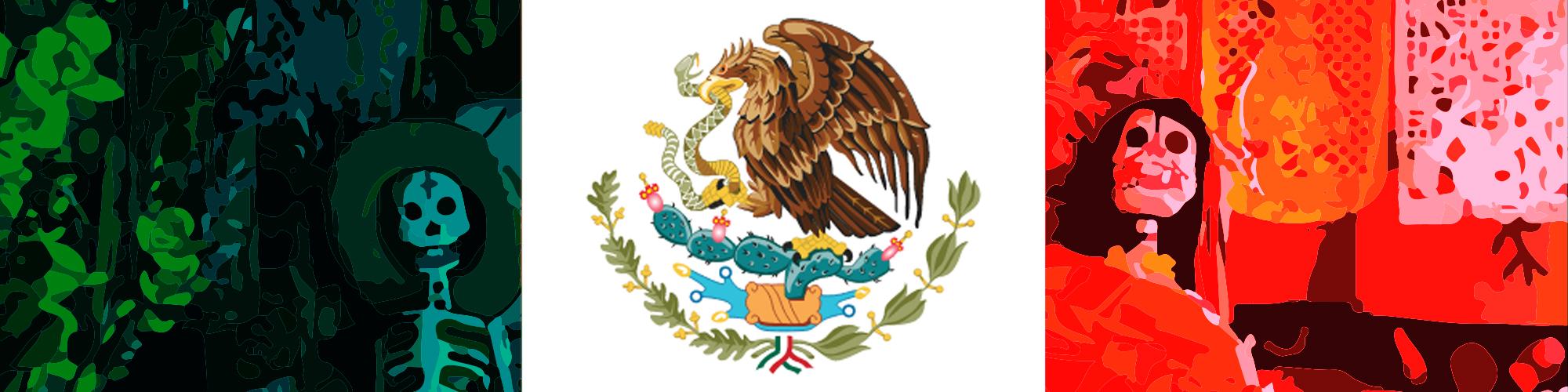 Participe da palestra gratuita México Sagrado Días de Muertos e saiba mais sobre a cultura e as tradições do país
