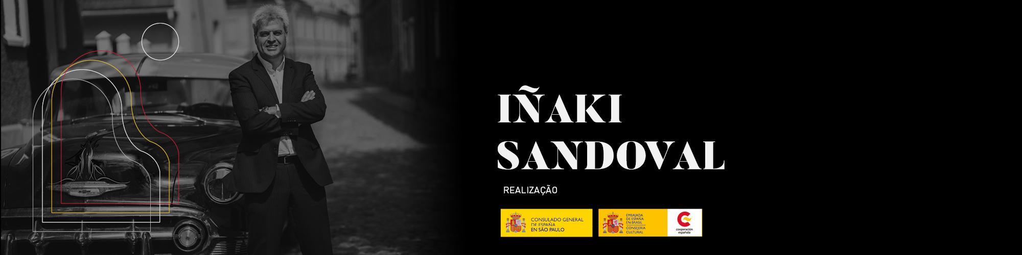Em show, pianista Iñaki Sandoval retoma clássicos de sua discografia