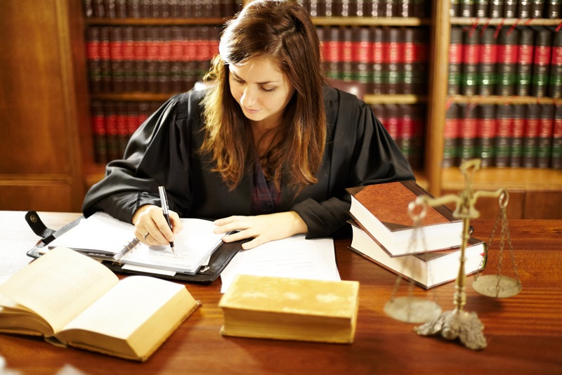 10 Ways Court Data is Changing the Legal Profession