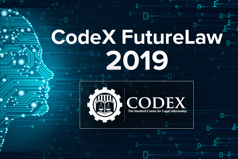 UniCourt Heads to CodeX FutureLaw 2019