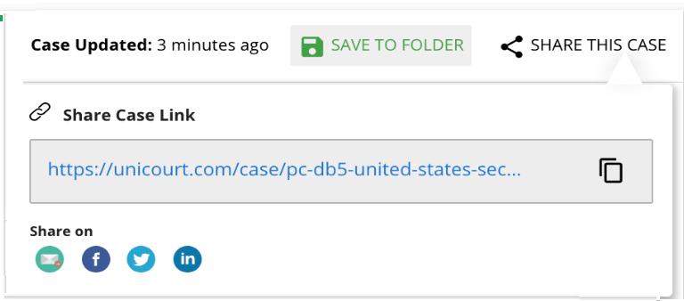share-case-link